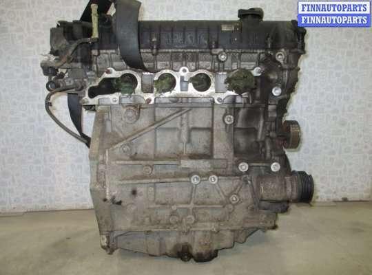 Двигатель (ДВС) L813