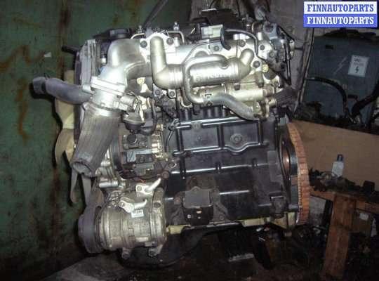 Двигатель (ДВС) D4CB