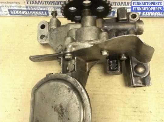 Масляный насос на Renault Safrane II B54