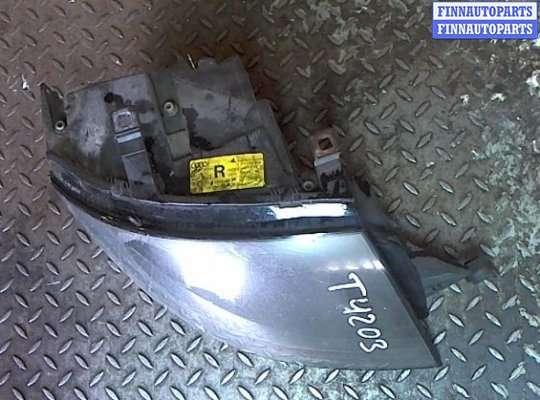 Фара передняя на Audi TT (8N) Coupe/Roadster