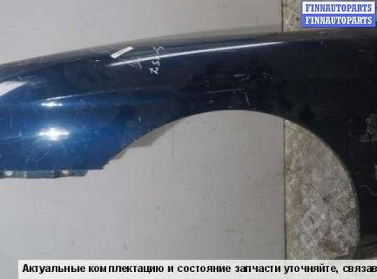 Крыло переднее на Hyundai Sonata IV (EF)