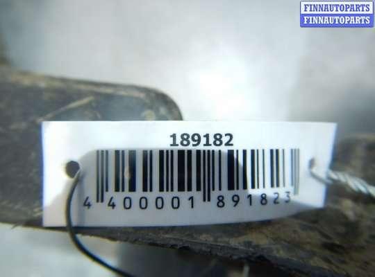 Локер на Subaru Impreza II (GD, GG)