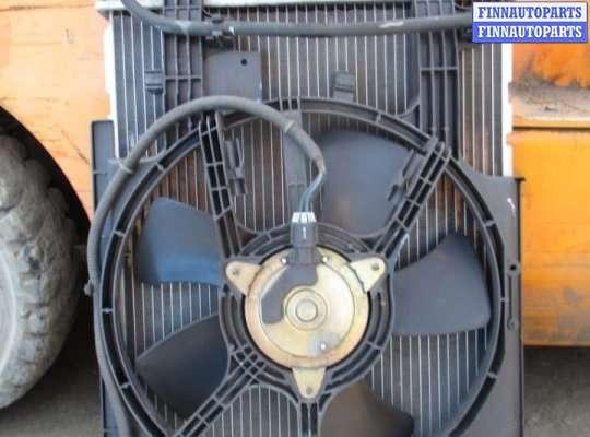 Радиатор (основной) на Nissan Cube Z10