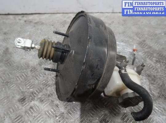 Вакуумный усилитель тормозов на Hyundai Galloper II