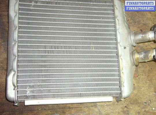 Радиатор отопителя (печки) на Chevrolet Evanda