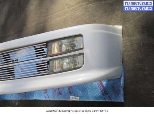 Бампер передний на Toyota Camry Gracia (правый руль)