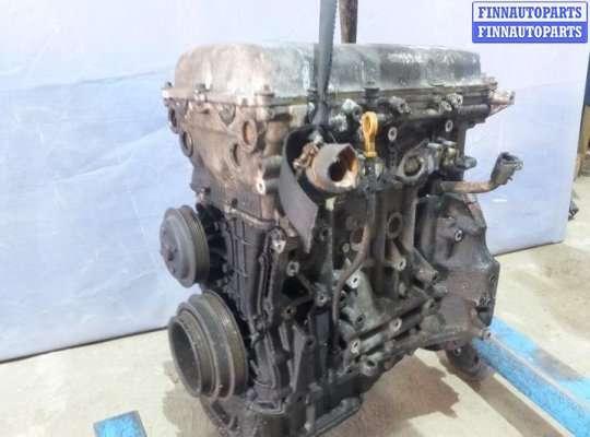 Двигатель (ДВС) LD20