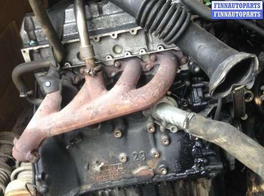 Двигатель (ДВС) OM 601.940