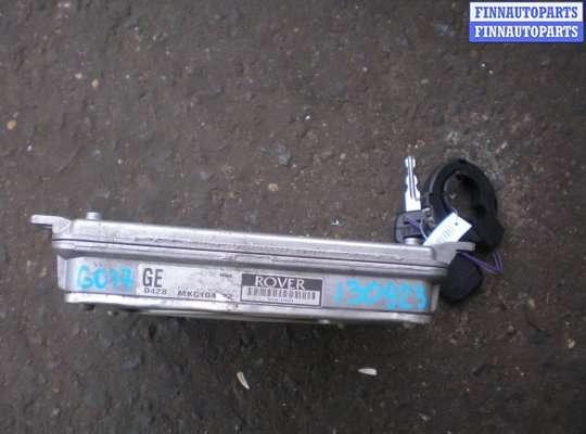 ЭБУ ДВС (Блок управления двигателем) на Rover 200 XW