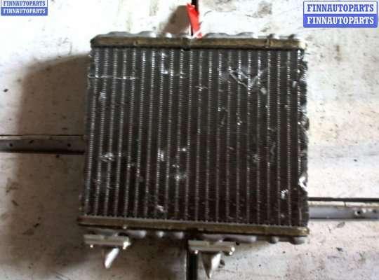 Радиатор отопителя (печки) на Honda Prelude V BB
