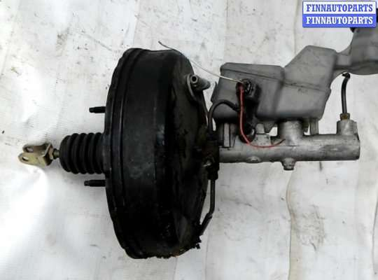 Вакуумный усилитель тормозов на Toyota Matrix