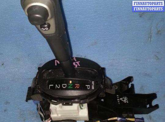 Селектор АКПП на Toyota Ist (NCP60)
