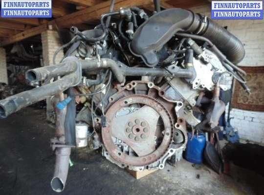 Двигатель (ДВС) AAH,AEJ