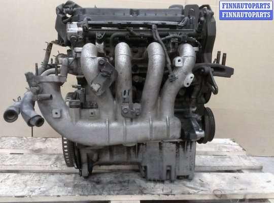 Двигатель (ДВС) S6D