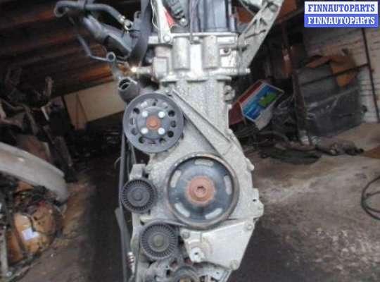 Двигатель (ДВС) M 166.960