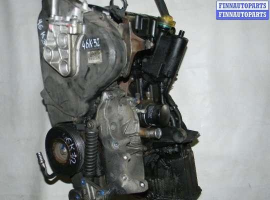 Двигатель (ДВС) F9QB