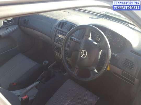 Зеркало боковое на Mazda Protege