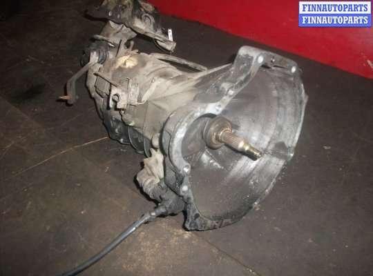 МКПП - Механическая коробка на Nissan Urvan Kasten E24