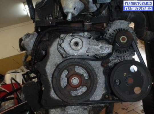 Двигатель (ДВС) W11B16A