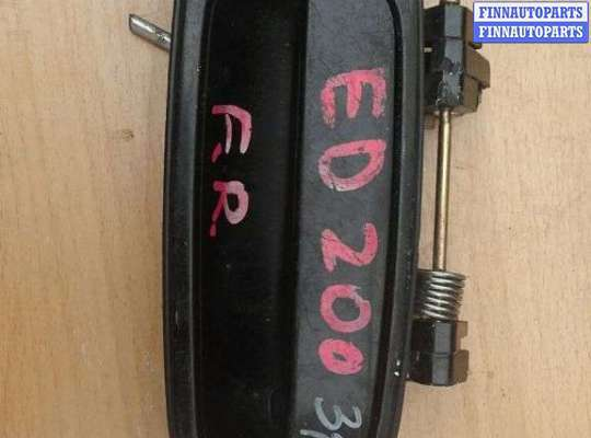 Ручка двери наружная на Toyota Carina ED ST200 (правый руль)