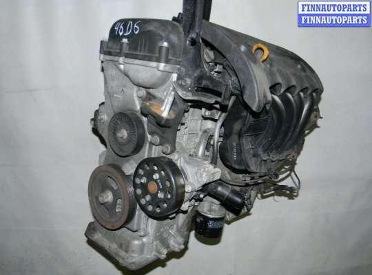 Двигатель (ДВС) G4FC
