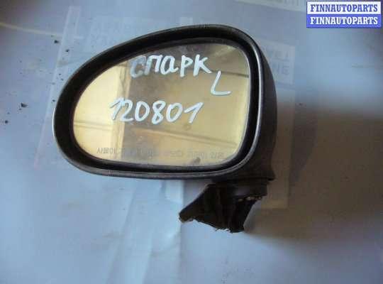 Зеркало боковое на Chevrolet Spark II