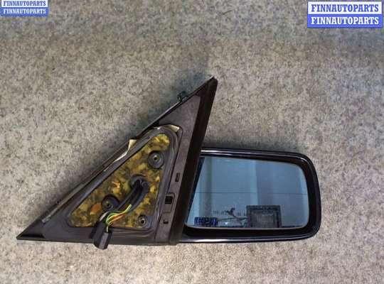 Зеркало боковое на Mercedes-Benz S W140