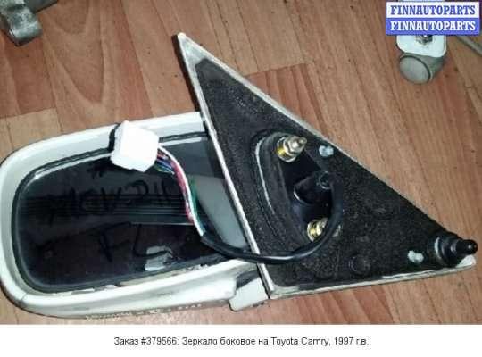 Зеркало боковое на Toyota Camry XV20