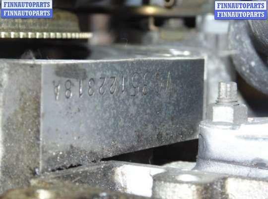 Двигатель (ДВС) VQ35