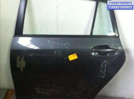 Дверь боковая на Toyota Verso AR20