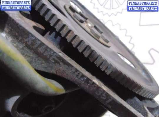ДВС (Двигатель) на Opel Tigra A