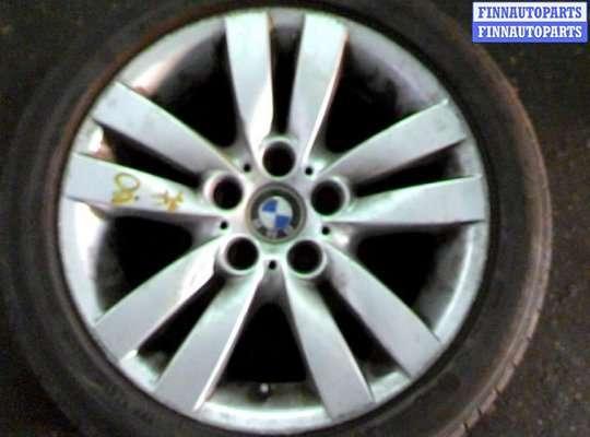 Диск колёсный на BMW 3 (E90/E91/E92/E93)