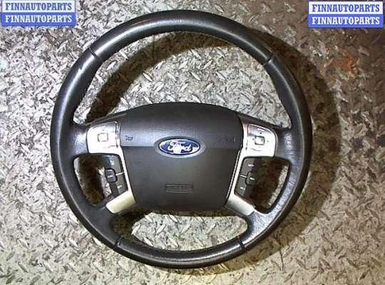 Руль на Ford Mondeo IV