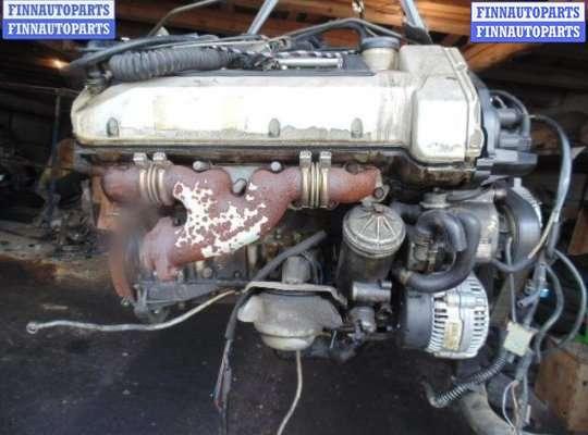 Двигатель (ДВС) M 119.970