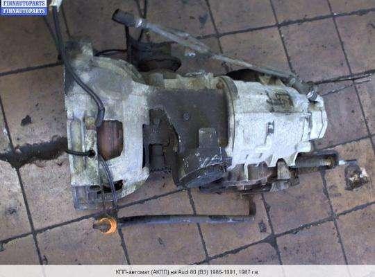 АКПП - Коробка автомат на Audi 80 (B3)/90 (B2)