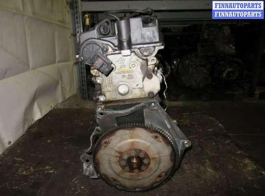 Двигатель (ДВС) ECC