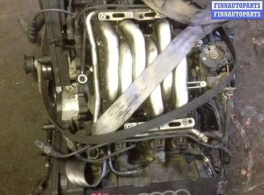 Двигатель (ДВС) ABC