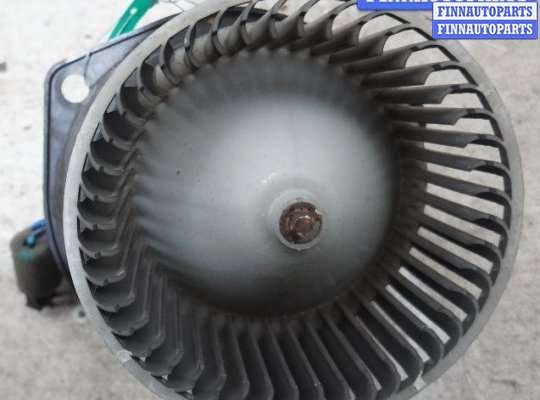 Мотор отопителя (печки) на Hyundai Galloper II
