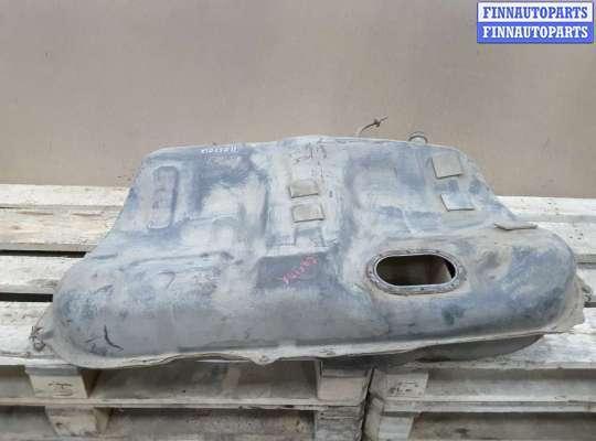 Бензобак на Toyota Carina E T19
