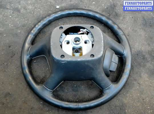 Руль на Chevrolet Captiva