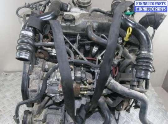 Двигатель (ДВС) BHDA
