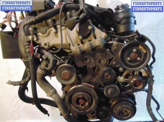 Двигатель (ДВС) M 47 R