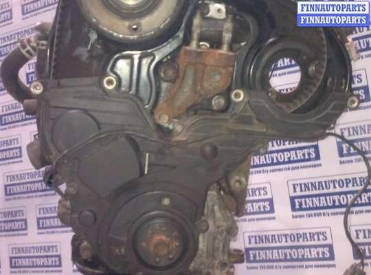 Двигатель (ДВС) RF3F