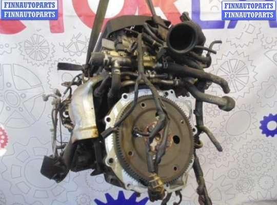 ДВС (Двигатель) на Mazda Protege