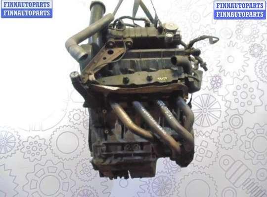 Двигатель (ДВС) M 166.995