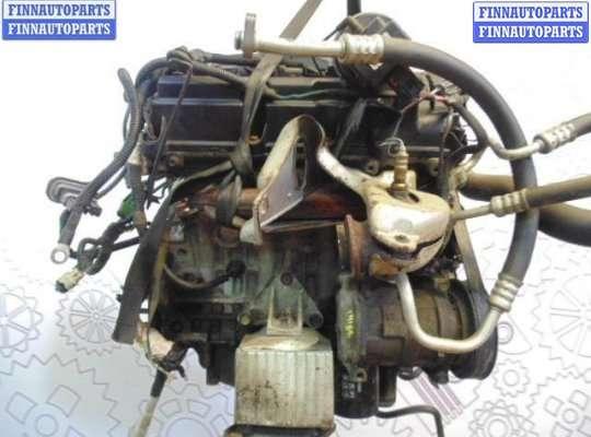 ДВС (Двигатель) на Dodge Intrepid II