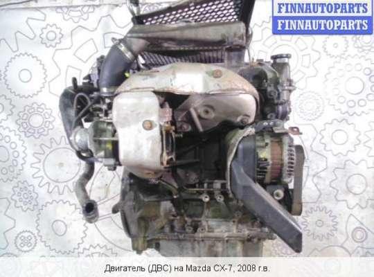 Двигатель (ДВС) L3-VDT