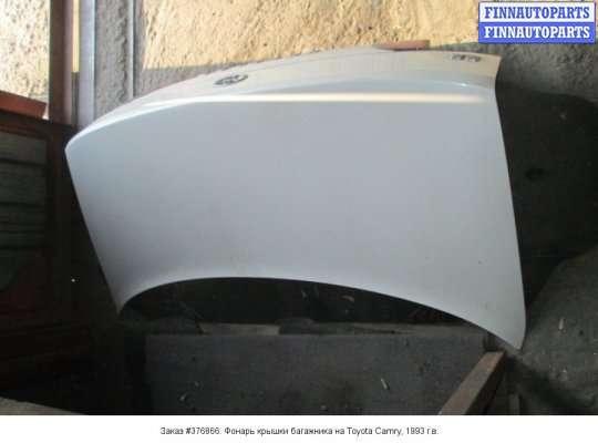 Фонарь крышки багажника на Toyota Camry XV10