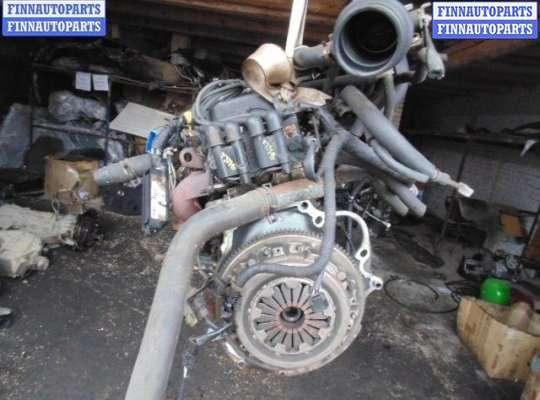 Двигатель (ДВС) G4EH