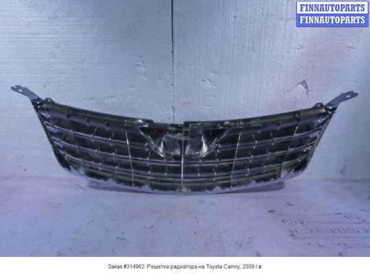 Решетка радиатора на Toyota Camry XV40